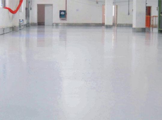 对于新水泥地面怎样去做环氧地坪漆,有哪些方法?