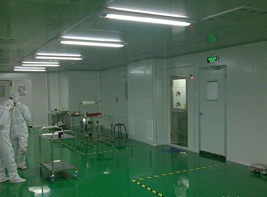 环氧地坪的特性和适用范围施工程序